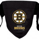 Boston Bruins Pet Dog Hockey Jersey Bandana S/M