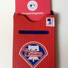 Philadelphia Phillies Perf-ect Organizer ID Phone Cover Pouch