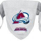 Colorado Avalanche Pet Dog Hockey Jersey Bandana S/M Cute