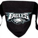 Philadelphia Eagles Pet Dog Football Jersey Bandana M/L