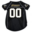 Purdue University Boilermakers Pet Dog Football Jersey XL