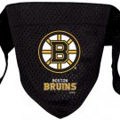 Boston Bruins Pet Dog Hockey Jersey Bandana M/L