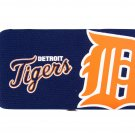Detroit Tigers Baseball Jersey Clutch Shell Wallet