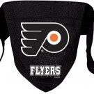 Philadelphia Flyers Pet Dog Hockey Jersey Bandana S/M