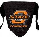 Oklahoma State Cowboys Pet Dog Football Jersey Bandana S/M