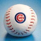Chicago Cubs Baby Team Ball Plush Baseball Toy