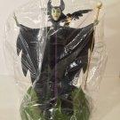 Disney Parks Sleeping Beauty's Maleficent Medium Figurine New in Box