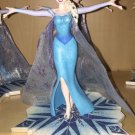 Disney Parks Exclusive FROZEN Elsa Figure Figurine BRAND NEW