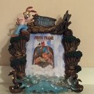 Disney Parks Splash Mountain Br'er Rabbit 3-D Photo/Picture Frame 5x7/4x6 NEW