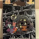 Disneyland Halloween 2015 Nightmare Before Christmas Lock, Shock & Barrel LE PIN