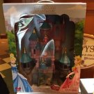 Disney Parks StoryBook Princesses Castle Play Set Playset NEW IN BOX