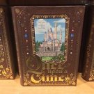 Disney Parks Cinderella Castle Once Upon a Time Keepsake Picture Photo Frame NEW