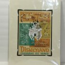 DISNEY D23 Expo 2015 Early Release Retro Retlaw Print by Mike Peraza NEW