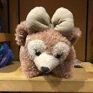 Disney Parks SHELLIE MAY Disney Bear Pillow Pal Pet Plush Dream Friends NEW