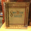 Disney Parks Disney Archives Snow White Replica Storybook with Note Cards NEW