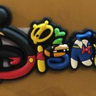 DISNEY PARKS Disney Icon Characters Fridge Magnet NEW