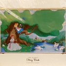 Disney Parks Disney Story Book Collection Alice in Wonderland The Garden Print