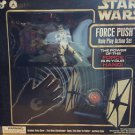Disney Parks Exclusive Star Wars Force Awakens Force Push Role Play Action Set