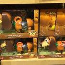 Disney Parks Disney Pixar Toy Story Talking Slinky Dog ToY Chien Slinky Parland