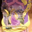 "Disney Parks Rapunzel resin picture photo frame 4""x6"" new"