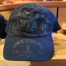 Disney Parks Disneyland Authentic Nautilus Squid Baseball Hat Cap Brand New