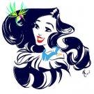 Disney WonderGround Gallery Pocahontas Deluxe Print by Whitney Pollett NEW