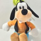 "DISNEY PARKS MAGNET PLUSH DOLL 4"" FEAT. GOOFY NEW WITH TAGS"