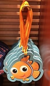 Disney Parks Nemo Luggage Tag Finding Nemo New
