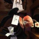Disney Parks Oswald the Lucky Rabbit Girlfriend Ortensia Cat Ear Headband New