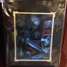 Disney Parks Jolly Roger Pirate Ship Deluxe Print By Craig Fraser New