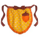 Disney Parks Chip And Dale Kitchen Collection Cooking Apron New