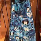 Disney Parks Mickey Mouse and Friends Kitchen Collection Cooking Apron New