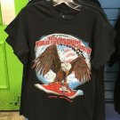 Six Flags Magic Mountain New Revolution Ride Men's T-Shirt SIZE: S,M,L XL,XXL