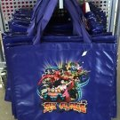 Six Flags Magic Mountain Justice League N52 Superman Wonder Woman Tote Bag New