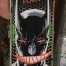 Six Flags Magic Mountain DC Batman X-Cover Bottle Opener-Keychain