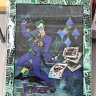Six Flags Magic Mountain DC Villain The Joker 3-D Poster New