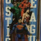 Six Flags Magic Mountain DC Justice League Superman Bottle Opener / Magnet New