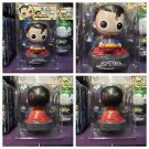 Six Flags Magic Mountain DC Comics Superman Bobble Head Figure Limited Edition