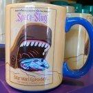 Disney Parks Star Wars The Empire Strikes Back Space Slug Ceramic Mug Cup NEW