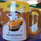Disney Parks Star Wars A New Hope Tatooine Ceramic Mug Cup NEW