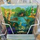 Disney WonderGround Gallery World Famous Jungle Cruise Postcard Joey Chou New