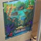 Disney WonderGround Gallery World Famous Jungle Cruise Print by Joey Chou New
