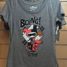 Six Flags Magic Mountain Harley Quinn Woman Adult T-Shirt SIZE XS,M,L XL,XXL New