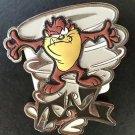 Six Flags Magic Mountain Looney Tunes Tornado Tasmanian Devil Magnet New