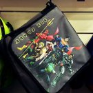 Six Flags Magic Mountain DC Comics Justice League Messenger Bag New