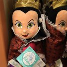 "Disney Parks Evil Queen Disney Babies Plush Doll 10"" New With Tags"