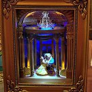 Disney Parks Belle & The Beast Ballroom Dance Gallery of Light NEW IN BOX