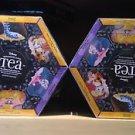 Disney Parks Exclusive Alice In Wonderland Tea Gift Set 6 Flavors 48 Bags new