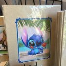 Disney WonderGround Gallery Ono Hau Print by Kristin Tercek NEW