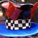 Disney Parks Alice in Wonderland Mad Tea Party Big Top Hat SOLD OUT! NWT
